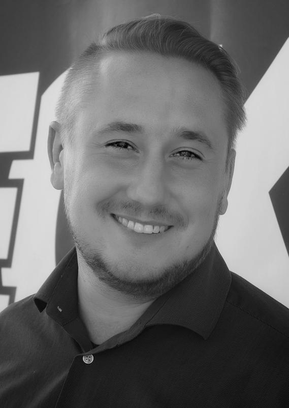 Eugen Mitarbeiterfoto