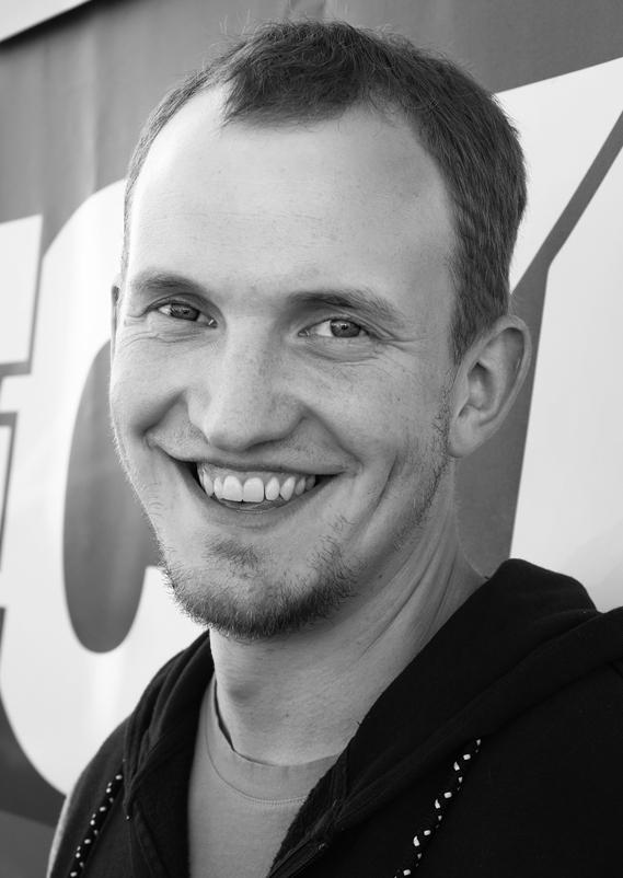 Pascal Mitarbeiterfoto