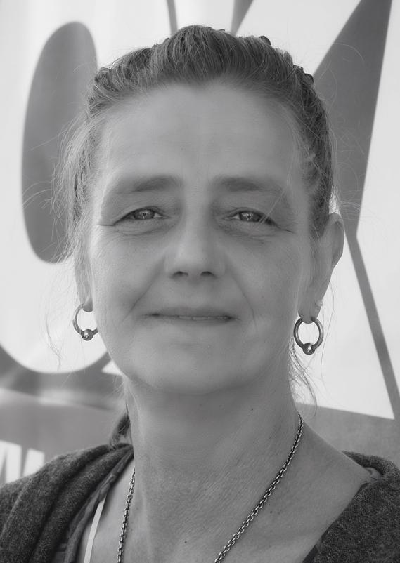 Marita Mitarbeiterfoto